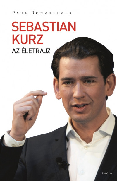 Paul Ronzheimer - Sebastian Kurz