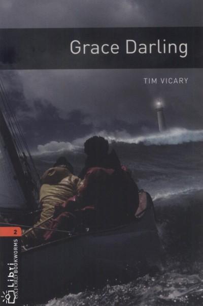 Tim Vicary - Grace Darling