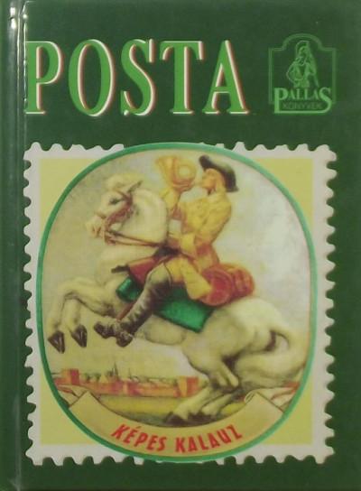 Horváth Károly - Rákóczi Margit - Posta