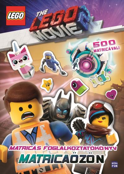 - LEGO Movie 2. - Matricaözön