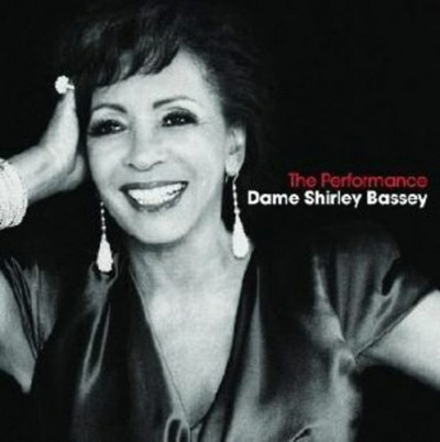 Bassey Shirley - The Performance - CD