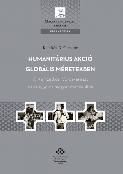 Kecskés D. Gusztáv - Humanitárius akció globális méretekben