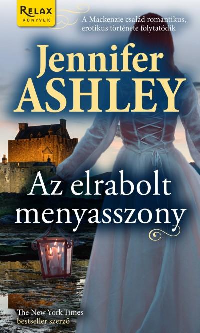 Jennifer Ashley - Az elrabolt menyasszony