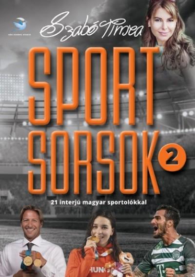 Szabó Tímea - SportSorsok 2.