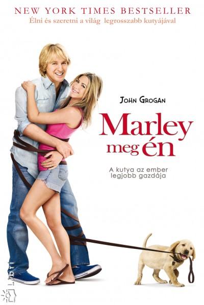 John Grogan - Marley meg én