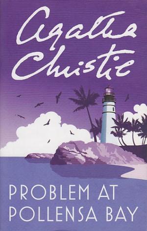 Agatha Christie - PROBLEM AT POLLENSA BAY