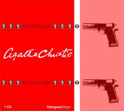 Agatha Christie - Für Anikó - Novellák- Hangoskönyv