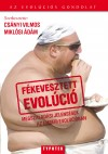 Cs�nyi Vilmos (Szerk.) - Mikl�si �d�m (Szerk.) - F�kevesztett evol�ci�
