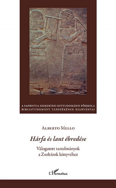 Alberto Mello - Hárfa és lant ébredése
