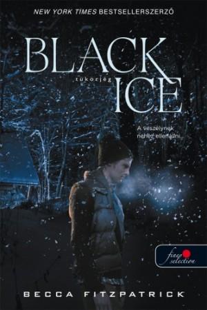 Becca Fitzpatrick - Black Ice - T�k�rj�g