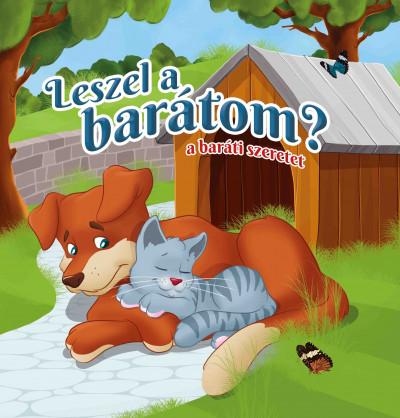 Lengyel Orsolya - Leszel a barátom?