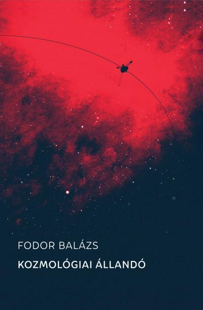 Fodor Balázs - Kozmológiai állandó