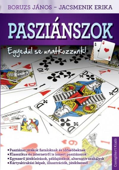 Boruzs János - Jacsmenik Erika - Passziánszok
