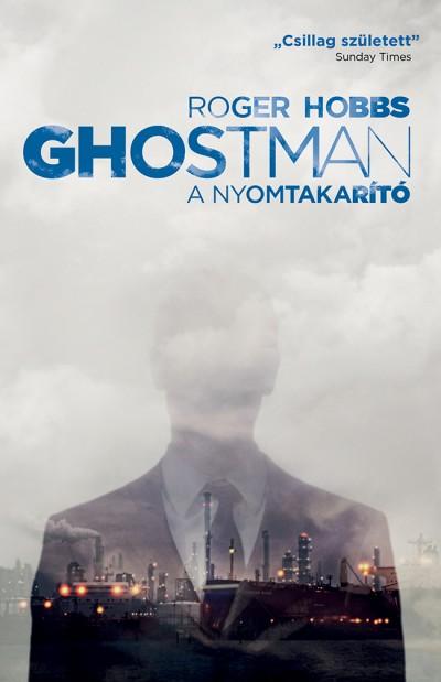 Roger Hobbs - Ghostman 2. - A nyomtakarító