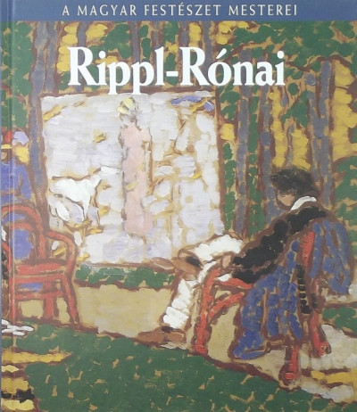Farkas Zsuzsa - Rippl-Rónai József