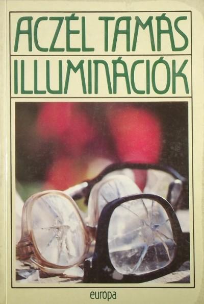 Aczél Tamás - Illuminációk