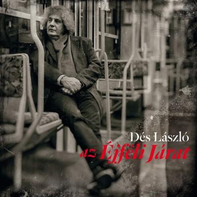 Dés László - Éjféli járat - CD