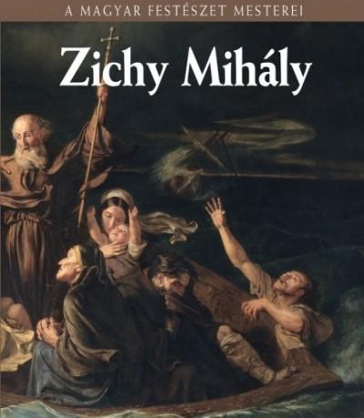 Bajkay Éva - Zichy Mihály