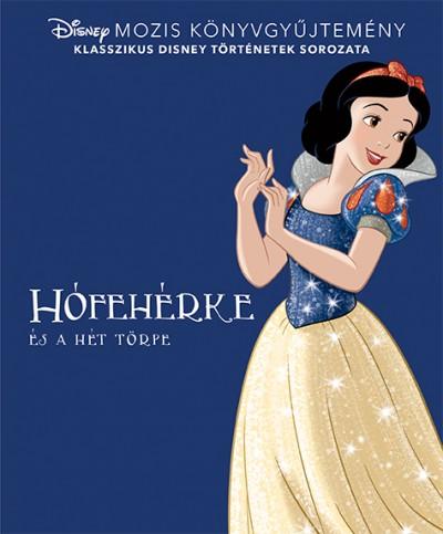 - Disney Klasszikusok - Hófehérke és a hét törpe