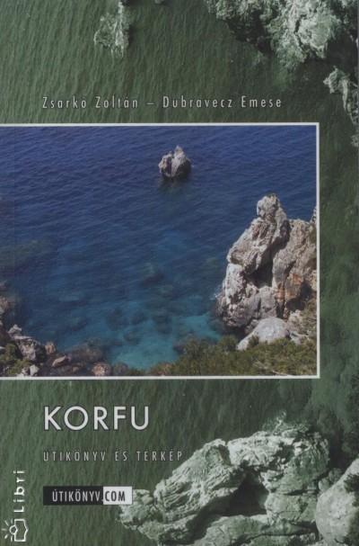 Dubravecz Emese - Zsarkó Zoltán - Korfu