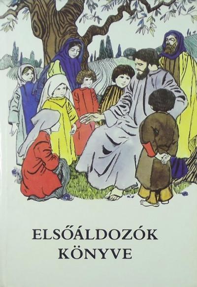 Rédly Elemér - Elsőáldozók könyve