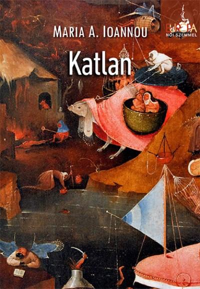 Maria A. Ioannou - Katlan