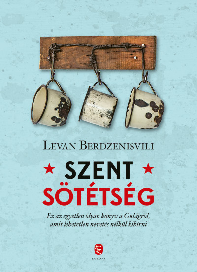 Levan Berdzenishvili - Szent sötétség