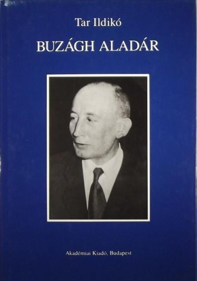 Tar Ildikó - Buzágh Aladár