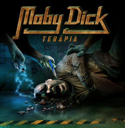 Moby Dick - Terápia - DIGI CD