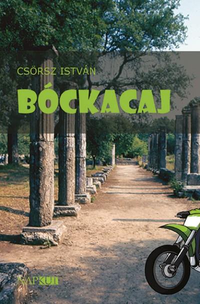 Csörsz István - Bóckacaj