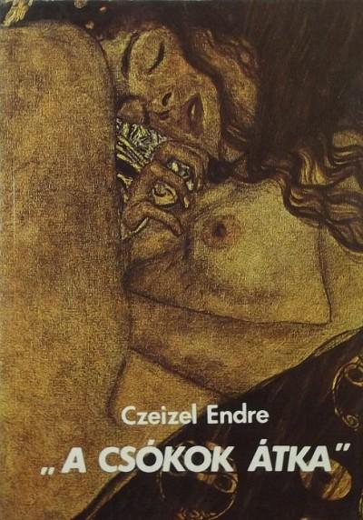 """Dr. Czeizel Endre - """"A csókok átka"""""""