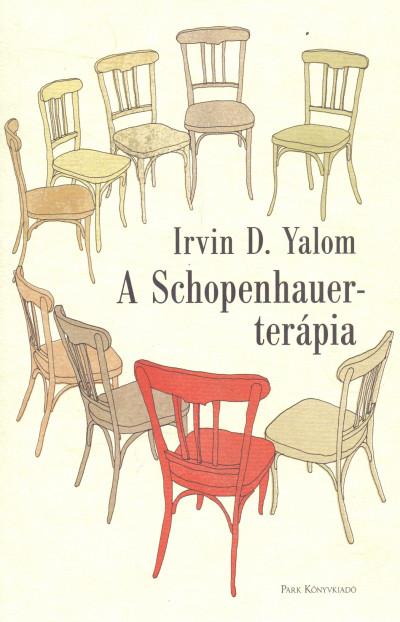 Irvin D. Yalom - A Schopenhauer-terápia