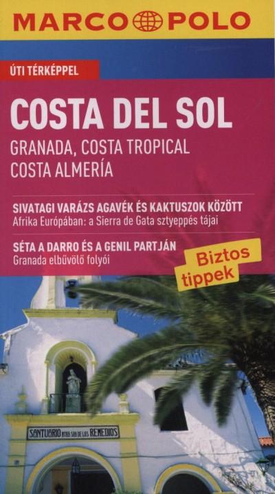 Roland Mischke - Costa Del Sol - Marco Polo