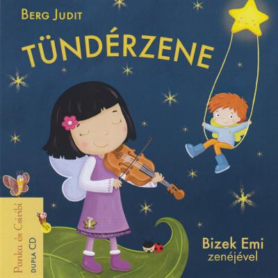 Berg Judit - Bizek Emi - Tündérzene - CD