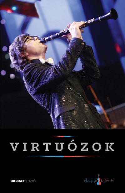- Virtuózok - Lugosi Dániel Ali - CD-vel