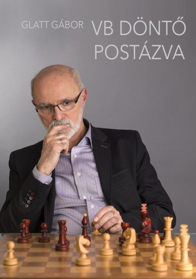 Gábor Glatt - VB döntő postázva