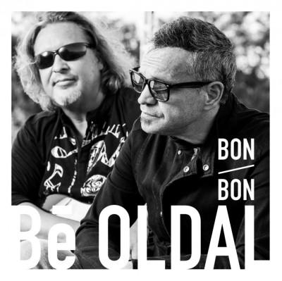 Bon-Bon - Bé oldal - CD
