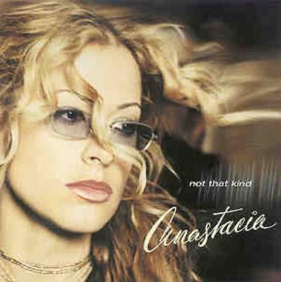 Anastacia - Not That Kind - CD