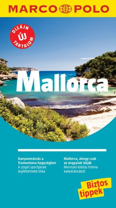 Petra Rossbach - Mallorca