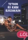 Lauren Barnholdt - Titkok �s exek �jszak�ja