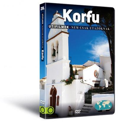 - Korfu - DVD