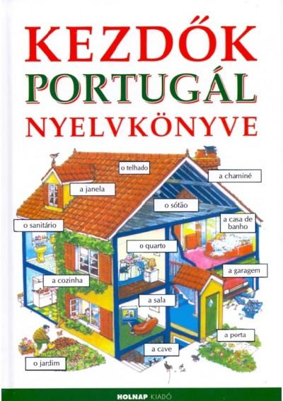 Helen Davies - Kezdők portugál nyelvkönyve
