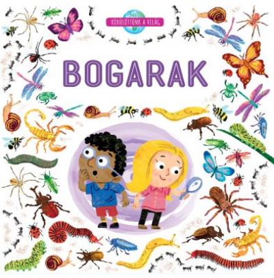 - Bogarak