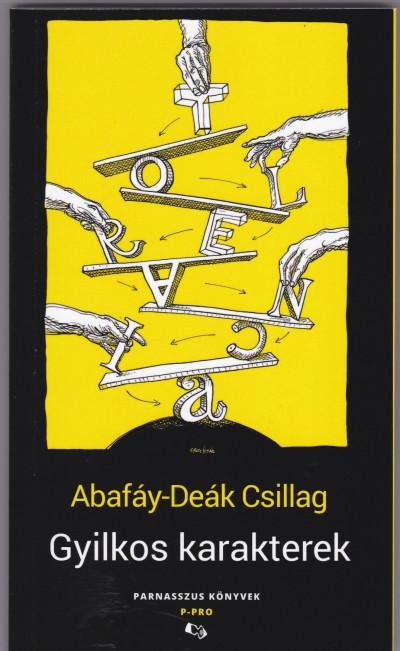 Abafáy-Deák Csillag - Gyilkos karakterek