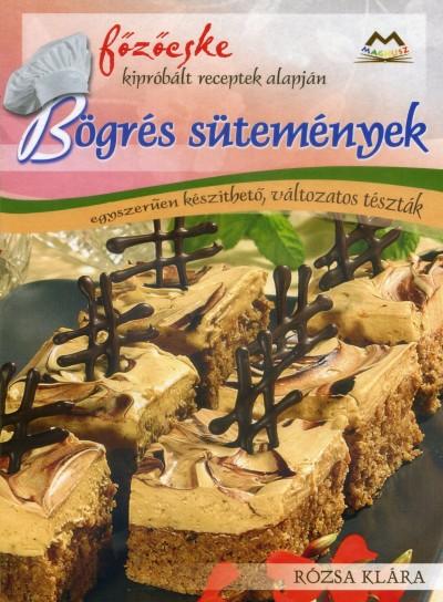Rózsa Klára - Bögrés sütemények