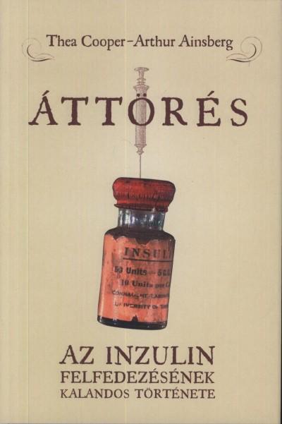 Arthur Ainsberg - Thea Cooper - Áttörés