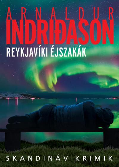 Arnaldur Indridason - Reykjavíki éjszakák