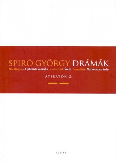 Spiró György - Drámák