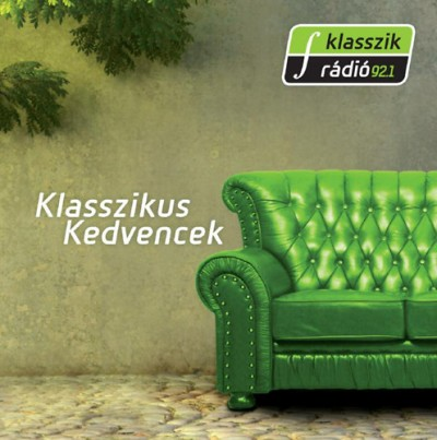- Klasszikus kedvencek - CD