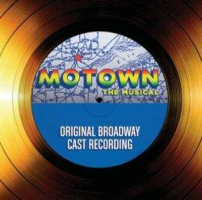 - Motown: The Musical (Original Cast Recording)